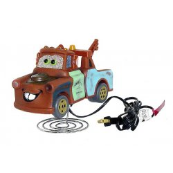 Disney Cars Movie - Mater Nightlight Lamp