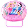 Disney Princess Mini Saucer Chair