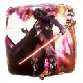 """Star Wars: Feel the Force 18"""" Foil Balloon Child"""