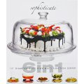 Circleware Sophisticate 6 in 1 Multi-Function Server