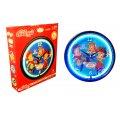 Kellogg's Anniversary Rice Krispies Retro Neon Clock
