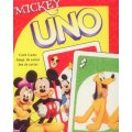 Mickey Mouse and Friends UNO Card Game