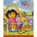 Dora the Explorer UNO Card Game