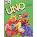 Winnie the Pooh UNO Card Game