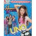 Hannah Montana UNO Card Game