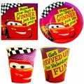 Disney Pixar Cars Party Set