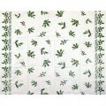 Holly Leaf - 50 by 54-inch Tablecloth - 12 Cnt.