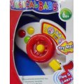Musical Baby Toy Play and Learn Educational Toy (Cute Dashboard)