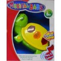 Musical Baby Toy Play and Learn Educational Toy (Tortoise)