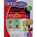 Musical Baby Toy Play and Learn Educational Toy (Animal House)