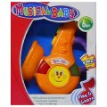 Musical Baby Toy Play and Learn Educational Toy (Saxophone)