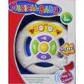 Musical Baby Toy Play and Learn Educational Toy (Fun Driver)